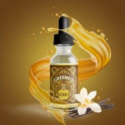 Vanilla Puff e-liquide