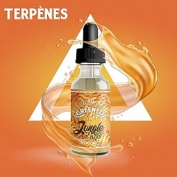 e-liquide jungle-mango