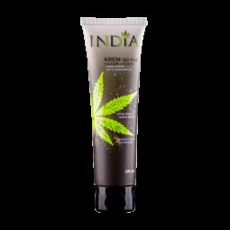Crème mains India